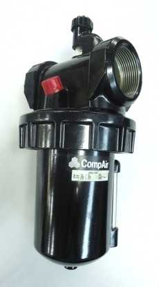 Filtro (modelo: A609-12W)