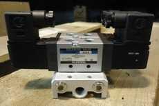 Válvula pneumática (modelo: RKD2420)