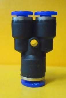 ConexaoY (modelo: 6X4mm)