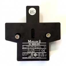 Contato auxiliar (modelo: DILM820-XHI11SI)