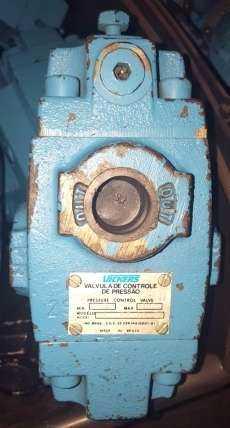 Válvula hidráulica (modelo: RCT06D130)