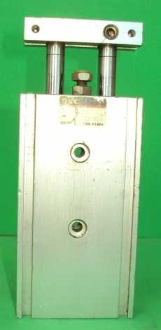 Cilindro pneumático (modelo: CXSM20-50)