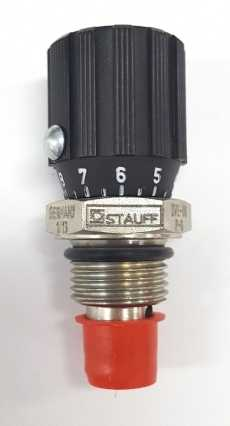 Válvula insertável (marca: STAUFF)