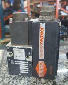 Válvula pneumática (modelo: 40892109000)