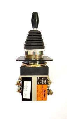 Chave joystick (modelo: 67551)