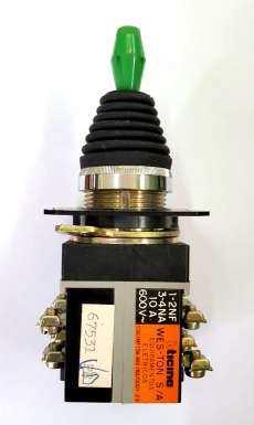 Chave joystick (modelo: 67531)