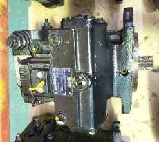 marca: REXROTH modelo: A4VG90
