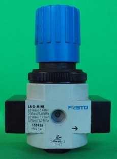 Regulador (modelo: LR-D-MINI)