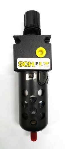 Filtro regulador (modelo: B75-02BJC)