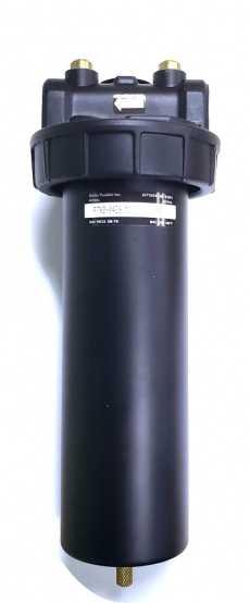 Filtro (modelo: F70204E9 rosca 1/2)