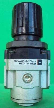 marca: SMC modelo: AR300002X566 estado: seminovo