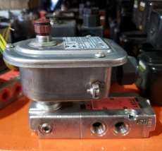 Válvula pneumática (modelo: WSEM6551A313)