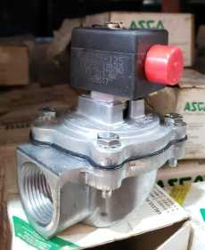 Válvula pneumática (modelo: SC8353-041J)