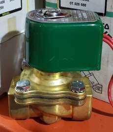 Válvula pneumática (modelo: A2110095)
