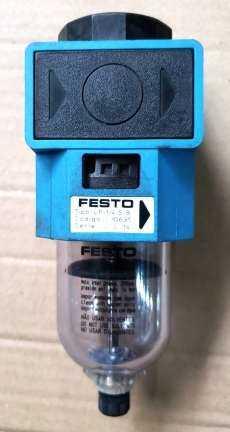 Filtro (modelo: LF-1/4-S-B)