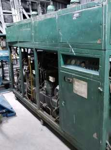 Máquina 6 - Geladeira/chiller