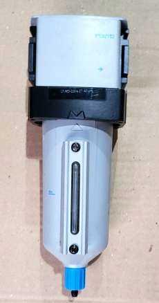 Filtro (modelo: LF-M3-G3/4-ET)