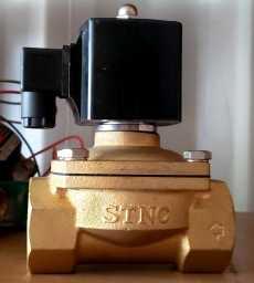 marca: STNC modelo: TUV40 AC220V orifício: 40