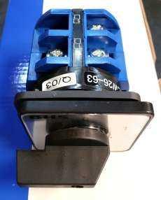 marca: BHS modelo: LW2663Q03 63A