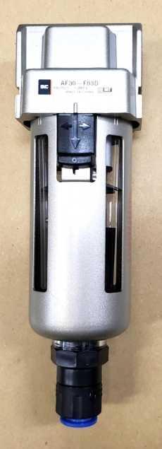 marca: SMC modelo: AF30F03D