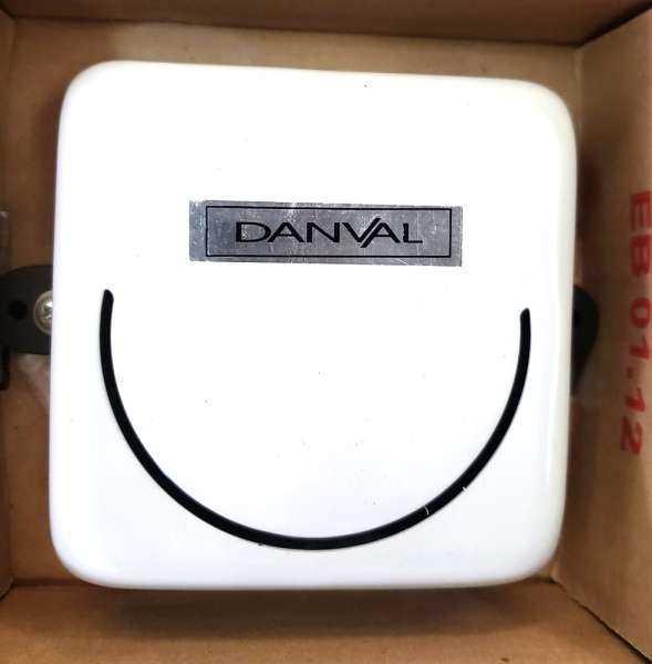 marca: DANVAL <br/>modelo: CG06 220VCA