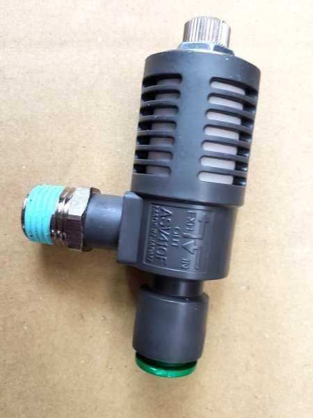 modelo: ASV410F