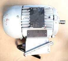 Motor elétrico (modelo: 0.75HP)