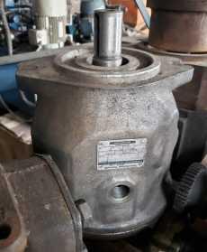 Bomba hidráulica (modelo: A10VSO71DFR130 RPPA12N00)