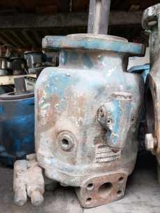 Bomba hidráulica (modelo: A10VSO 100DFLR31RPPA12N00)