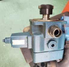 Bomba hidráulica (modelo: 1PV2V3-31/63 RE0IMC63A1)