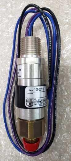 Pressostato (modelo: 10C13)