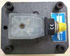 Contador volumétrico (modelo: VC1F1PS71 B05)