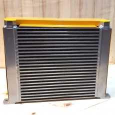 Resfriador de óleo (modelo: AH1417 220VAC 150L)