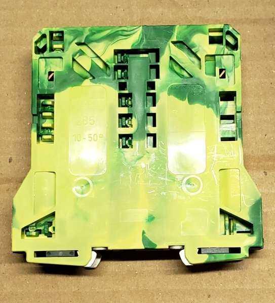marca: WAGO <br/>modelo: 50mm2 150A