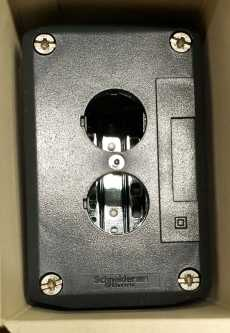 marca: SCHNEIDER modelo: XALD02 Harmony 32265
