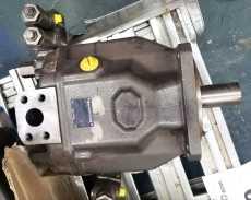 Bomba hidráulica (modelo: A10VSO140DFR131RPPB12N00)
