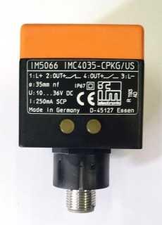 Sensor (modelo: IM5066)