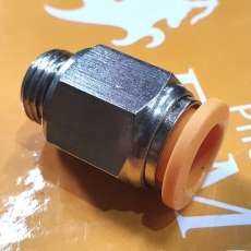Conexão pneumática (modelo: ZPC1002G)