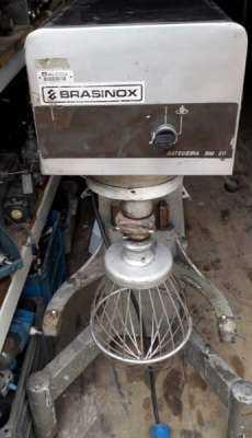 Batedeira (modelo: BM20)