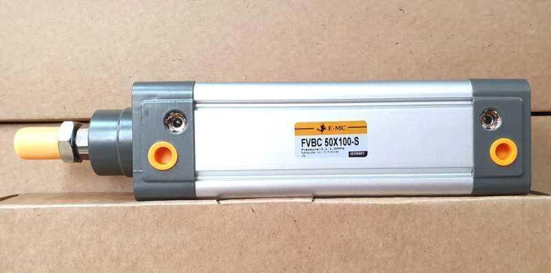 marca: EMC <br/>modelo: FVBC50X100S <br/>