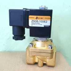 Válvula pneumática (modelo: ZS08100E2)
